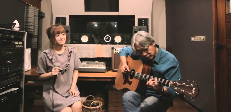 Cover ความรัก - Nitaa Feat. จิรพรรณ อังศวานนท์