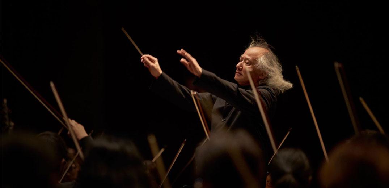 สดุดีคีตราชา SSMS Orchestra โดย Hikotaro Yazaki