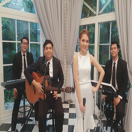 Hu-Ka-Tii Band