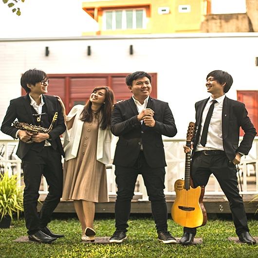 Quatzilla Band