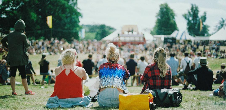 8 เทศกาลดนตรีชั้นนำทั่วโลกที่น่าไปสักครั้งในชีวิต