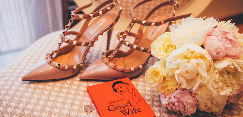 7 วิธีเตรียมงานแต่งงานให้เป็นตัวคุณมากที่สุด