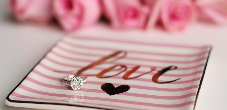 8 ข้อควรจำในการเลือกธีมสีงานแต่งงาน