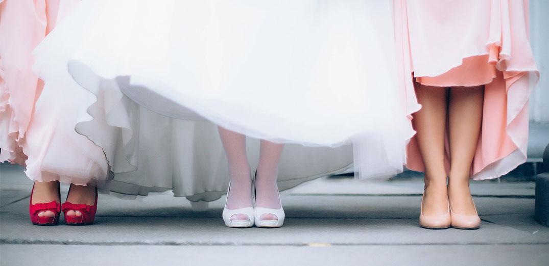5 สิ่งที่ควรทำกับเพื่อนเจ้าสาวก่อนแต่งงาน
