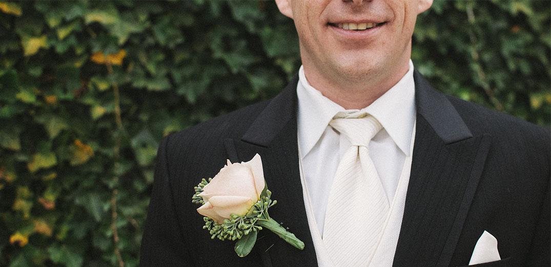 8 ข้อที่เจ้าบ่าวไม่ควรทำก่อนแต่งงาน