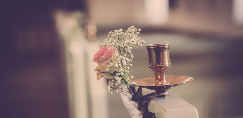 6 วิธี เนรมิตงานแต่งงานให้น่าจดจำ Part 2