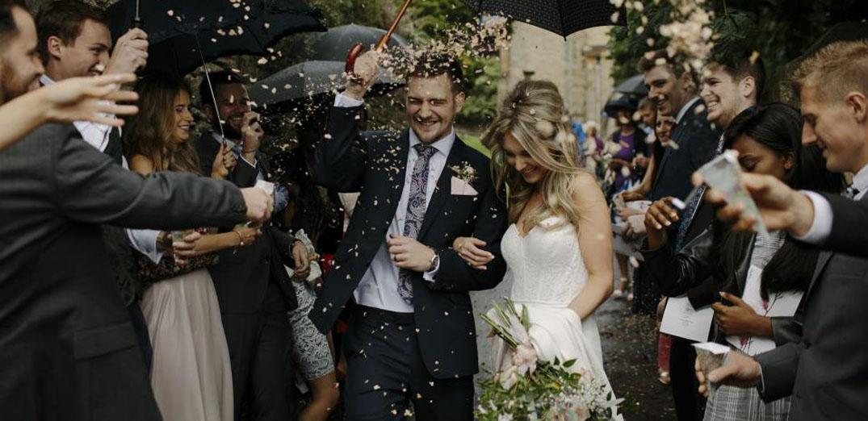 """How to วางแผนรับมือกับ """"แขกจำนวนมาก"""" ในงานแต่งงาน"""