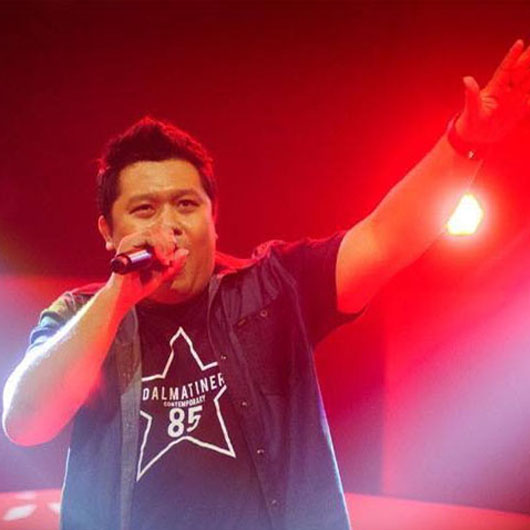 หมี The Voice season 3