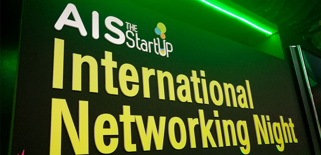MY BAND คว้ารางวัล The Most Promising Startup 2017 จาก AIS The StartUp