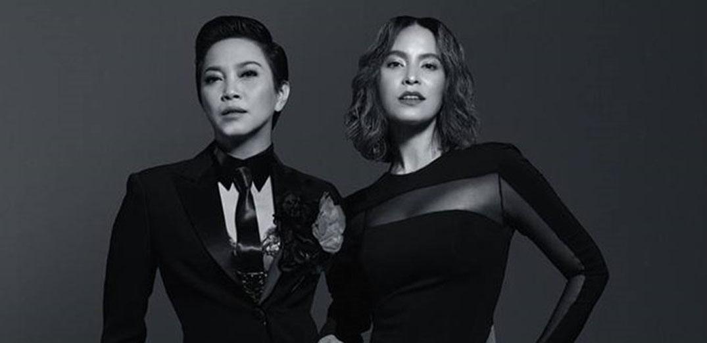 """คอนเสิร์ต 2 ตำนานตัวแม่ แห่งวงการเพลง """"AMP SHA Concert"""""""