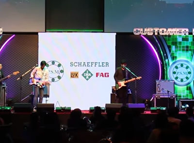 โจ ก้อง - สุดๆไปเลย (live)