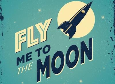 วงดนตรีเพลงบรรเลง | Fly Me To The Moon