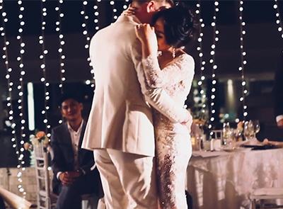 วงดนตรีงานแต่ง : เมดเล่เพลง
