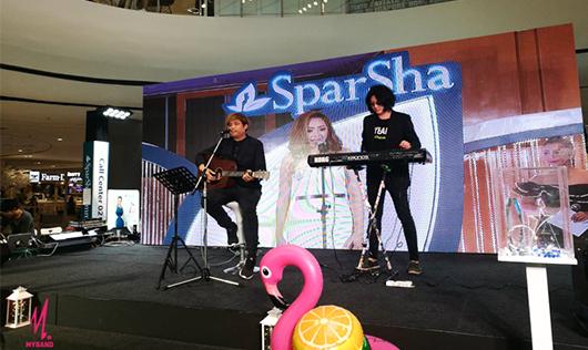 SparSha Slimming Center @เซ็นทรัลพลาซ่า ปิ่นเกล้า