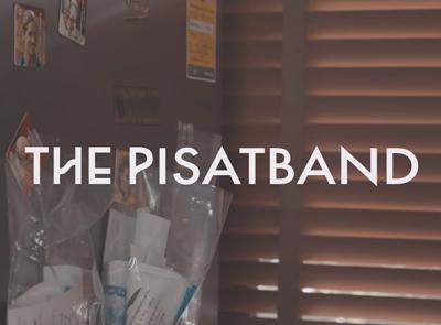 คนสุดท้าย - THE PISATBAND