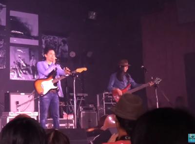 The Pisatband Live @ RCA