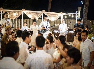 วงดนตรี After Party : เพลงสนุก
