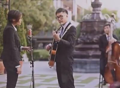 วงดนตรีงานแต่ง : หากันจนเจอ