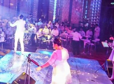 วงดนตรีงานเลี้ยงบริษัท : เพลงไทย
