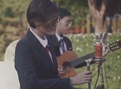 วงดนตรีงานแต่งงาน : Bleeding Love