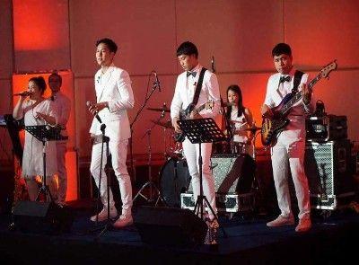 วงดนตรีงานแต่งงาน : After Party