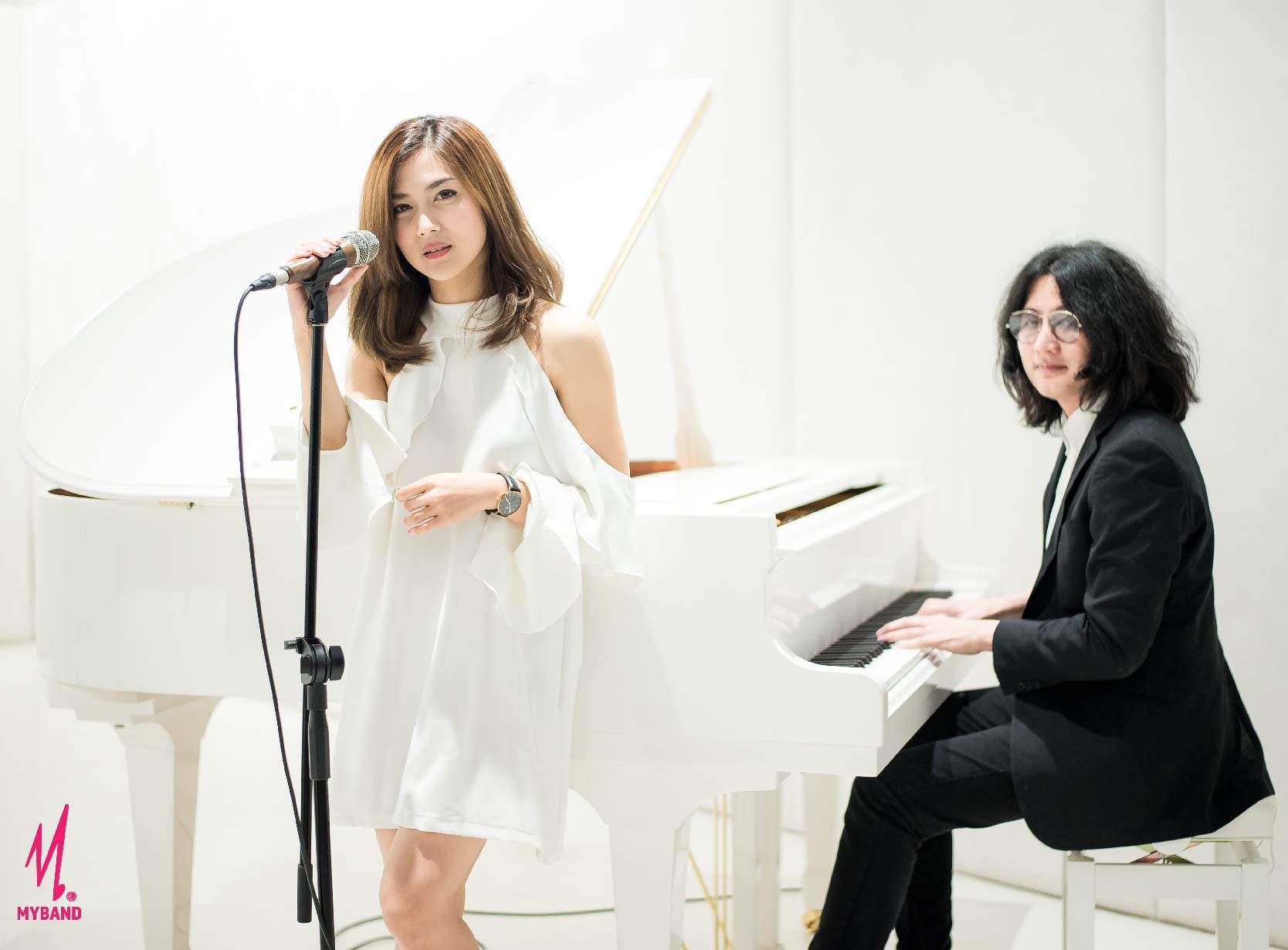 วงดนตรีงานเเต่ง - รวมเพลงรัก 5 เพลงพิเศษ