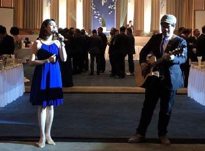 วงดนตรีงานแต่ง - Trio Wireless