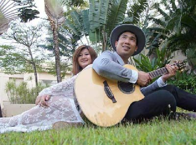 Valerie | Cover by The ocean blue Phuket band