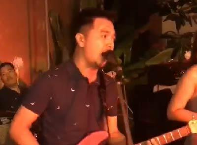 Soul Monkeys - after party