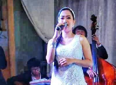 วงดนตรีงานเลี้ยง l Jazz chiang mai band