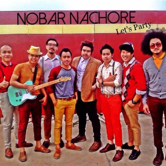 Nobar Nachore