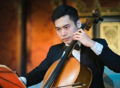 วงดนตรีงานอีเว้นท์ l Violin Man