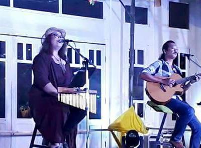 ปลายฟ้า l Soul Acoustic Duo