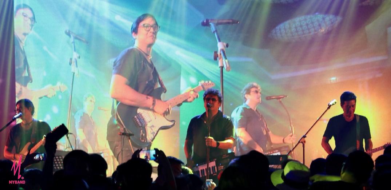 """สนุกไปกับวงดนตรีงานอีเว้นท์ """"Nuvo"""" @Centara Grand Pattaya"""