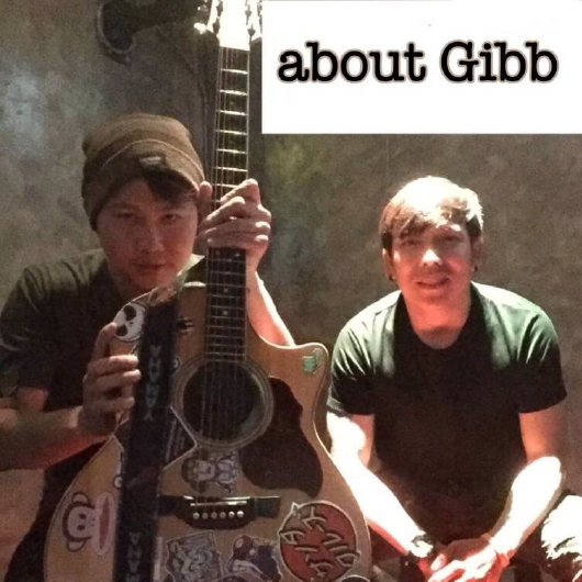 About Gibb