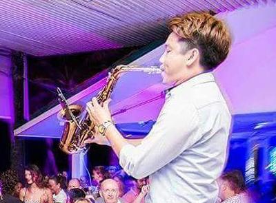 Copacabana - U Saxophone