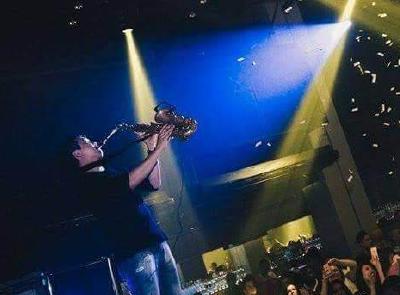 Memory of you - U Saxophone