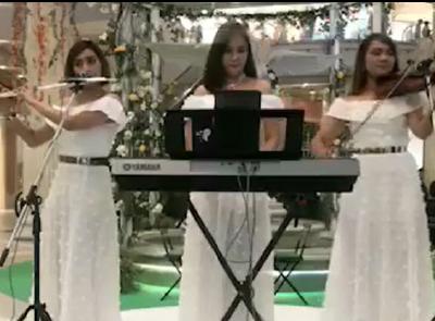 วงดนตรีงานเลี้ยง - Beauty harmony