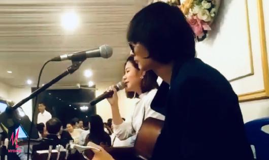 สุขตลอดงานไปกับ วงดนตรีงานแต่ง