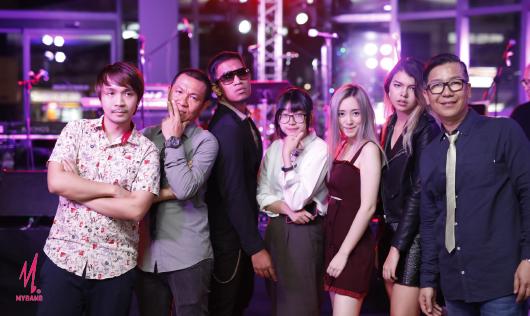 """ย้อนความมัน! ไปกับ Benz Thonglor Club presents """"Retro Night Party 3"""""""