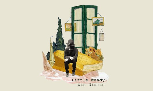 Little Wendy เพลงโฟล์คอบอุ่นที่จะทำให้คุณรู้สึกไม่โดดเดี่ยว