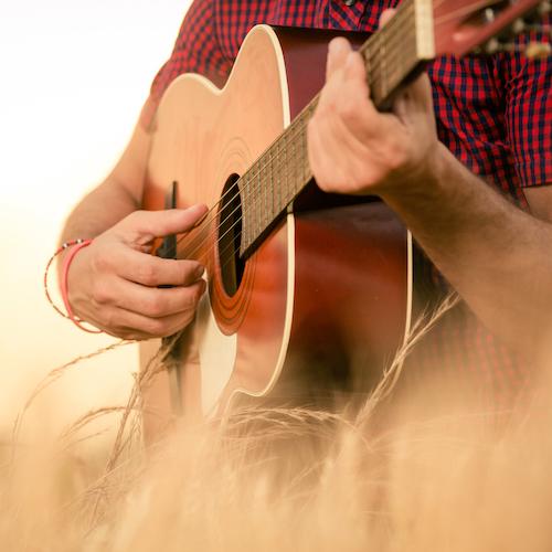 วงดนตรีอะคูสติก 1คน ฟังสบายเหมาะทุกประเภทงาน