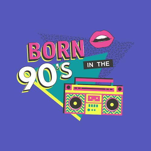 ย้อนอดีตด้วยวงดนตรียุค 90s