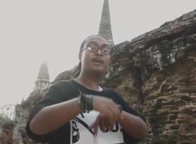 RePaze - อยุธยา Rhythm (Ayutthaya)