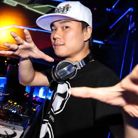 DJ Gapzanova