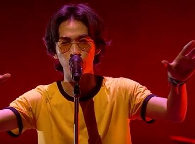 ไม้หมอน - บันไดสีแดง - Knock Out - The Voice Thailand 6