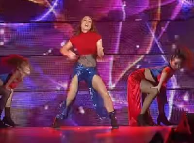 GREEN CONCERT #21 DANCE FEVER : แคทรียา อิงลิช