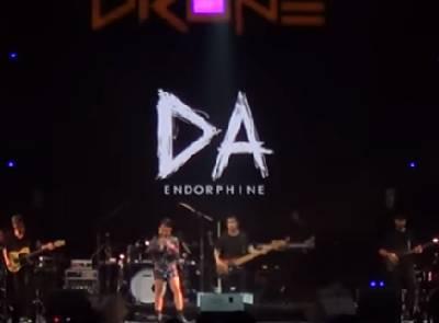 แสดงสด ดา เอ็นโดรฟิน I ชมเต็มอิ่ม 1.40 ชั่วโมง I แสง สี เสียงเต็มพิกัด I @Drone Club Roi-Ed