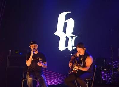อย่ากลับไป - Cover Night LIVE : 25hours X Big Ass