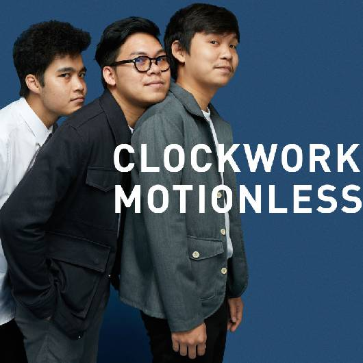 Clockwork Motionless